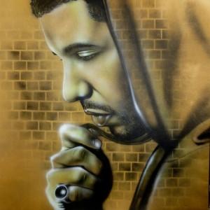 Fragile comme Drake.